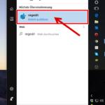 Windows-Registrierdatenbank sichern und wiederherstellen 1