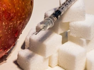 Diabetiker Insulin Symbolbild