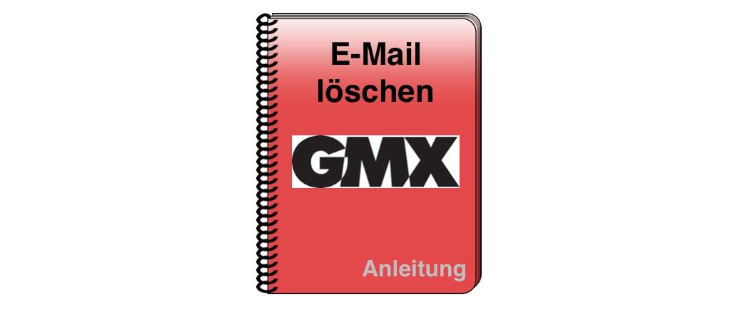 E-Mail-Konto bei GMX löschen