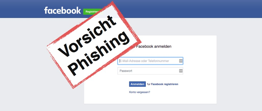 facebook com anmelden