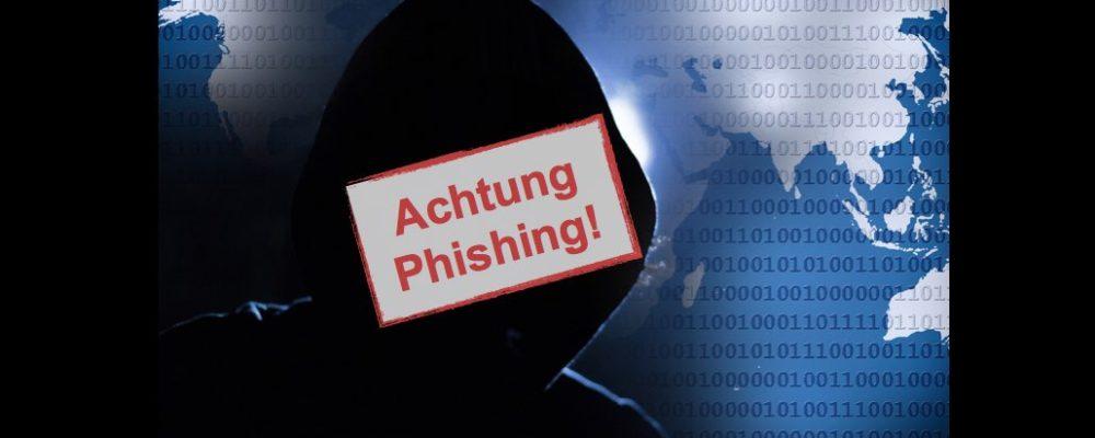 Amazon Seller Central: Vorsicht bei diesen Phishing-E-Mails (Update)