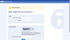 """GMX: Nachricht """"E-Mail- Kündigung"""" ist eine Phishing-Nachricht"""