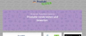 Produkttester-App von dm ist ein Fake