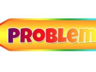Symbolbild Probleme