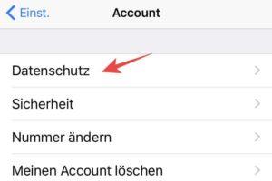 WhatsApp: Kontakte im Messenger blockieren - einfach erklärt