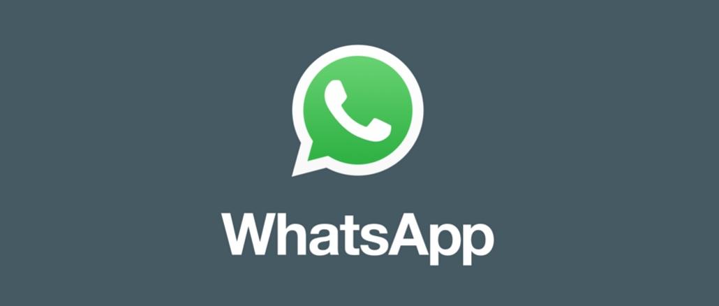 Whatsapp Gratis App Download Für Android Und Ios