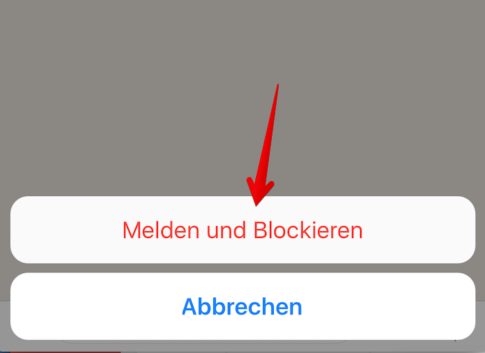 Umgehen blockieren 48 stunden Facebook: Blockierung
