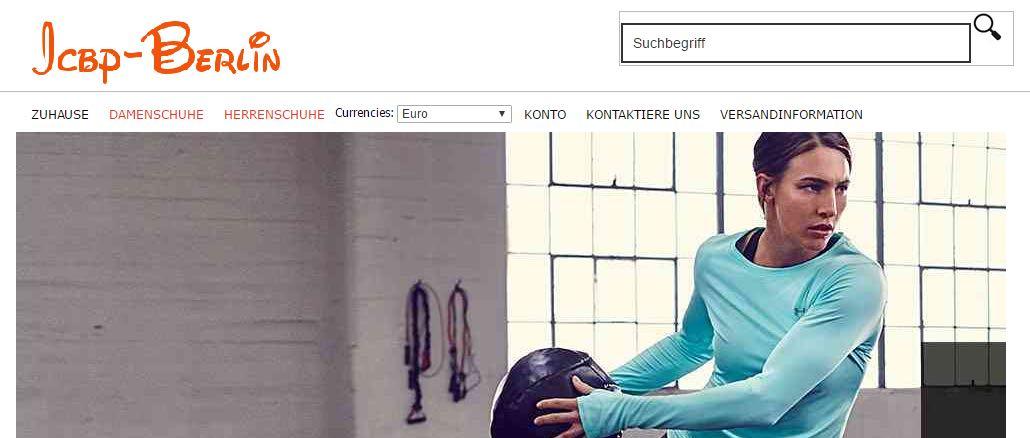 icbp-berlin.de: Verbraucherzentrale warnt vor Onlineshop