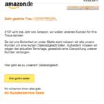 2017-02-05 Amazon Phishing