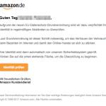 2017-02-26 Wichtige Kundendurchsage Amazon Betrug