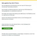 2017-03-01 Commerzbank Phishing Betrug SMS