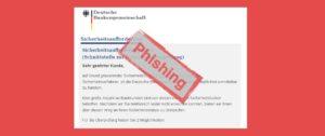 Deutsche Bankengemeinschaft Sicherheitscenter E-Mail