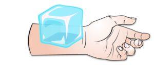 Eis-Salz-Challange (#saltandicechallenge): So gefährlich ist der neue Hype