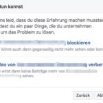 Facebook melden 3