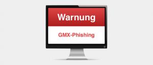 GMX Phishing: E-Mail ist Betrug
