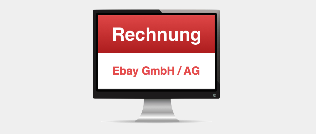 e mail mit mahnung rechnung vom rechtsanwalt ebay ag. Black Bedroom Furniture Sets. Home Design Ideas