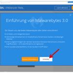Malwarebytes Anleitung 10