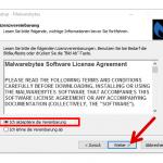 Malwarebytes Anleitung 3