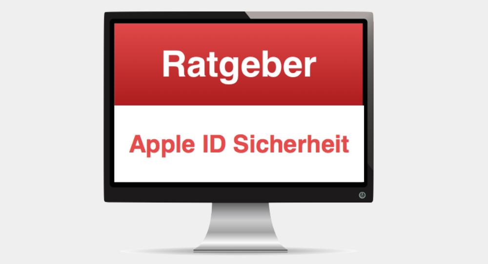 Apple ID: Sicherheit vor Phishing und Betrug – Ratgeber