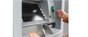 Symbolbild Geldautomat