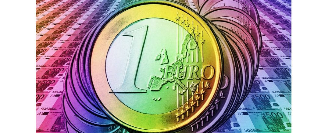 Symbolbild Abzocke, Geld