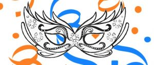 Symbolbild Karneval/Fasching