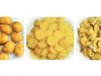 Symbolbild Kartoffelsalat