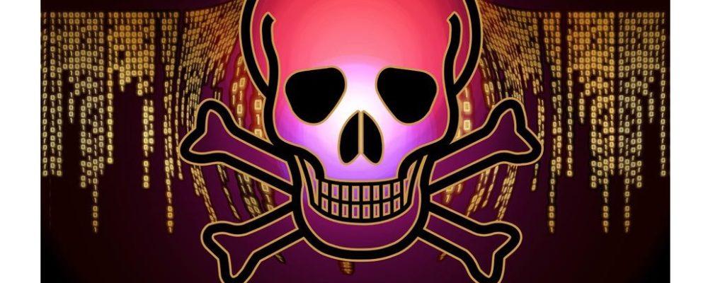Viruswarnung: E-Mail mit Link zu Rechnung/Scan von Freunden und bekannten Kontakten
