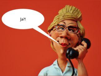 """Warnung vor Abzocke am Telefon: """"Hören Sie mich?"""""""