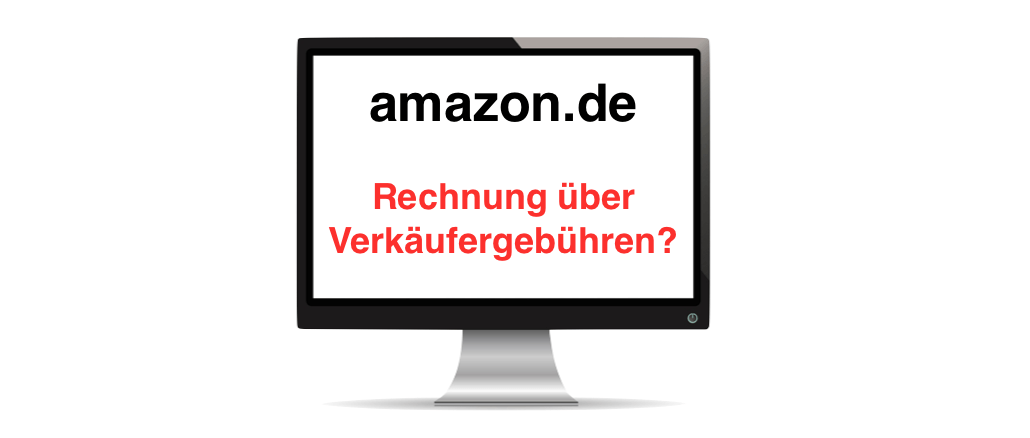 amazon e mail mit rechnung f r verk ufergeb hren ist eine f lschung. Black Bedroom Furniture Sets. Home Design Ideas