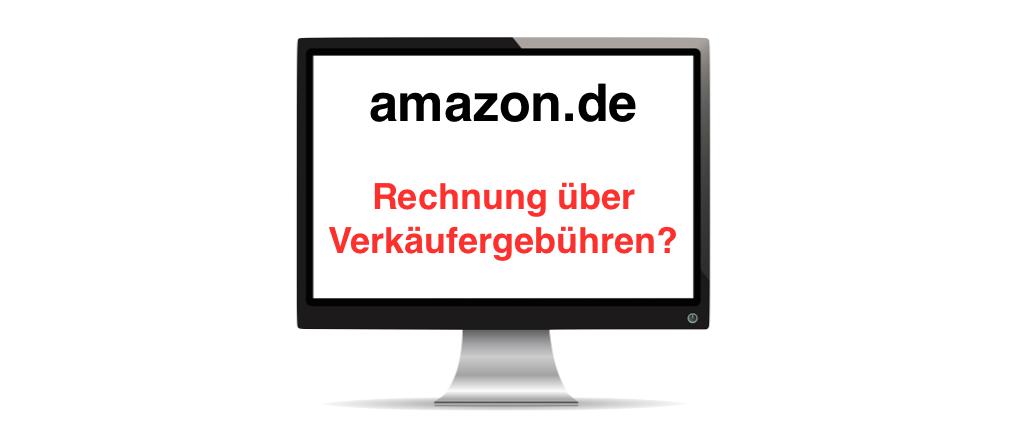 Amazon Rechnung Spam