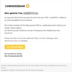2017-03-11 Commerzbank Phishing Betrug mTan