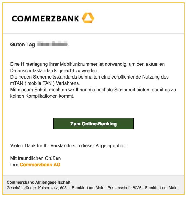 2017-03-23 Commerzbank Phishing Mobilfunknummer