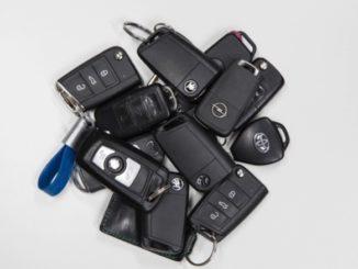 ADAC Sicherheit Keyless-Schliesssystem