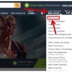 Amazon-Konto mit Zwei-Schritt-Verifizierung sichern Anleitung 1