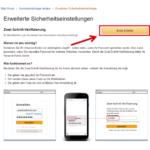 Amazon-Konto mit Zwei-Schritt-Verifizierung sichern Anleitung 10
