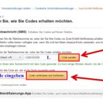 Amazon-Konto mit Zwei-Schritt-Verifizierung sichern Anleitung 11