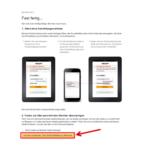 Amazon-Konto mit Zwei-Schritt-Verifizierung sichern Anleitung 13