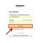 Amazon-Konto mit Zwei-Schritt-Verifizierung sichern Anleitung 3