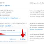 Apple ID Zwei-Faktor-Authentifizierung 12