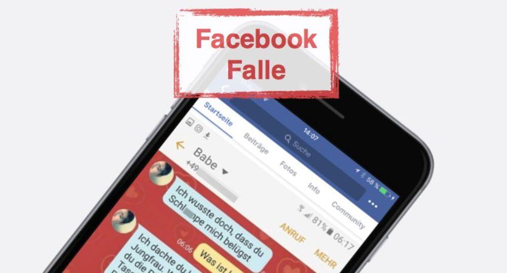 Vorsicht: Datenklau über unseriöse Facebook-Seiten und Apps