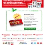 """Fälschung: Gewinnspiel-Mail """"Einfach lösen sie ihren Gutschein ein"""" mit 250€ Media Markt-Gutschein"""