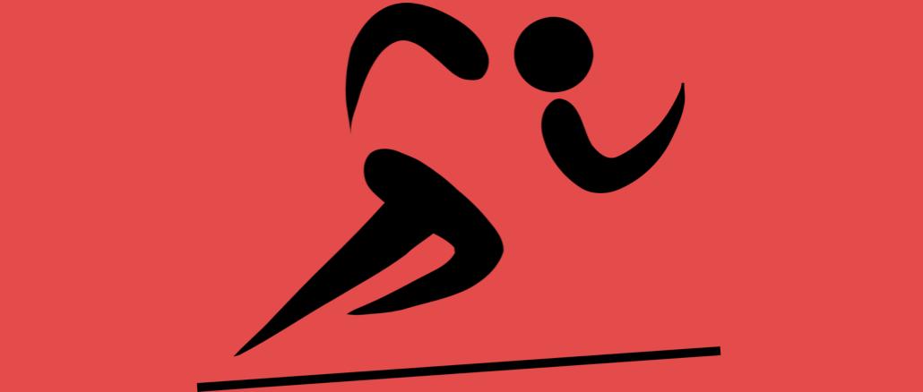 Symbolbild Leichtathletik, Sport