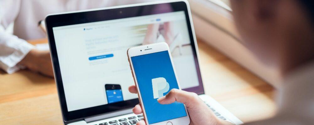 PayPal Phishing: Mail mit PDF-Datei ist Fälschung – Überprüfung erforderlich – Ihr Konto wurde eingeschränkt #