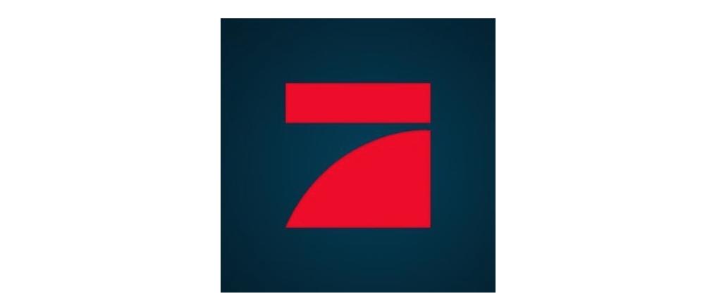 ProSieben App-Logo