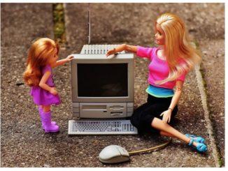 Symbolbild Aufklärung Kinder Internet