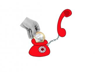 Telefonkosten Symbolbild