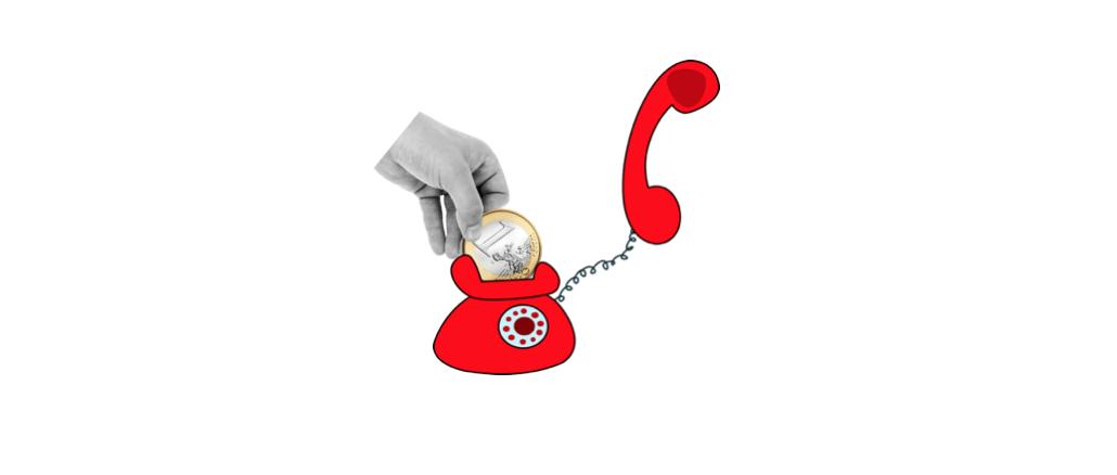 anonyme anrufe festnetz nachts