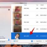 iPhone Fotos Videos speichern OS X 3