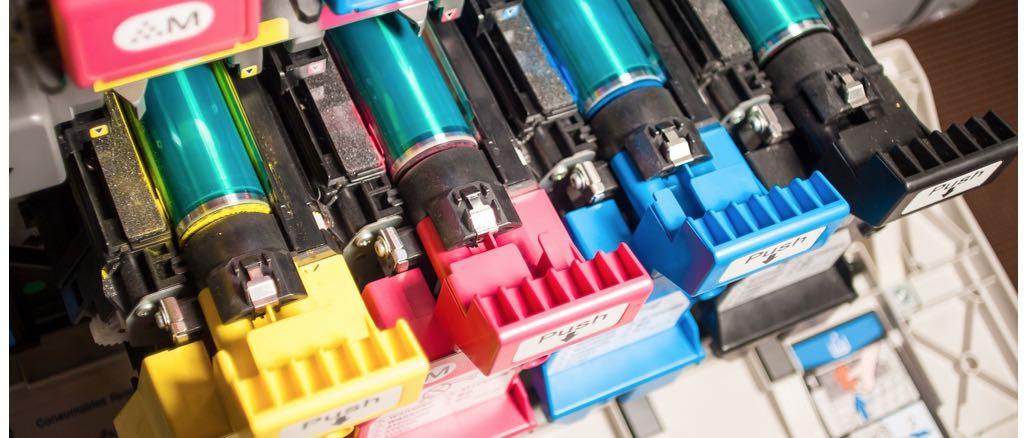 Laser- und Tintenstrahldrucker – Spartipps bei Toner und Druckerpatrone
